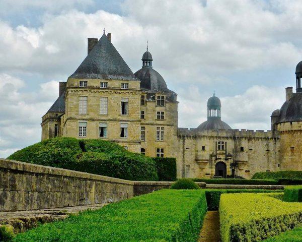 Les plus beaux châteaux à visiter en Dordogne
