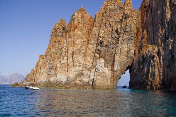 Que visiter pendant des vacances en Corse-du-Sud ?