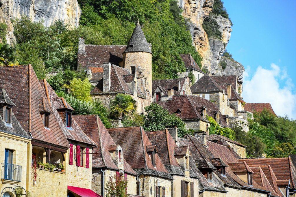 plus beaux villages de france dordogne