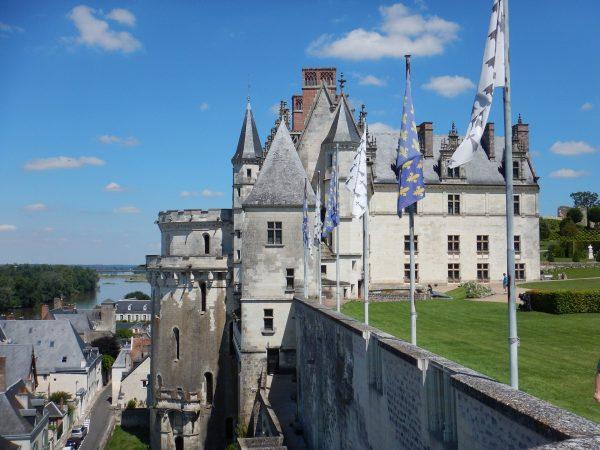 Visite des châteaux de la Loire : que voir en 2 jours ?